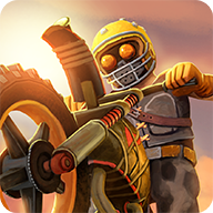 Trials Frontier 7.1.0 icon