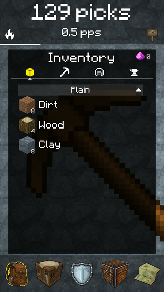 PickCrafter - Idle Craft Game 4.26.3 image