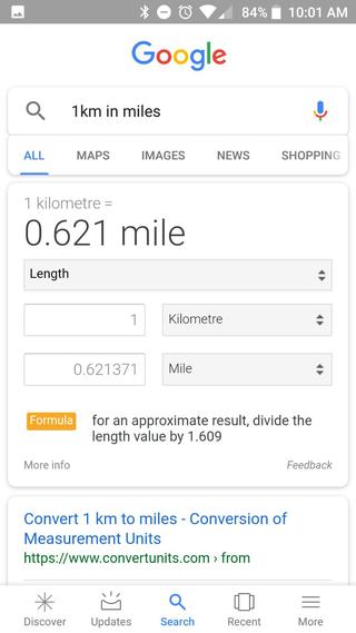 Google App 10.49.11.21.arm64 image