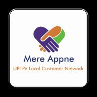 Mere Appne UPI Pe Dailies Retailer APK