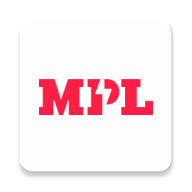 MPL - Pool, Carrom, Fantasy Cricket & more games  icon
