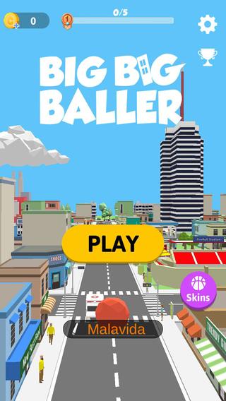 Big Big Baller 1.3.1 image