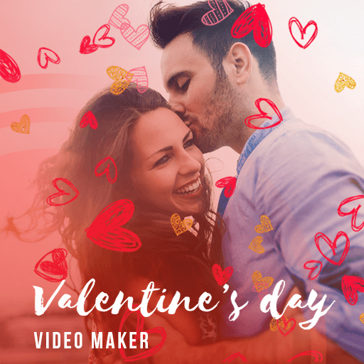 Valentine Effect Video Maker apk