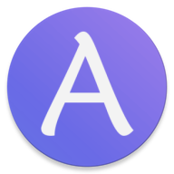 Fonts for Samsung & Huawei (AFonts) icon