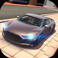 Extreme Car Driving Simulator 4.17.6 icon