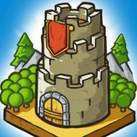 Grow Castle 1.24.1 icon