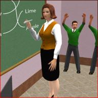 High School Teacher Simulator apk