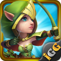 Castle Clash: War of Heroes RU APK