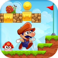 Super Bino Go - New Games 2019 APK
