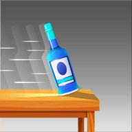Bottle Jump Flip APK