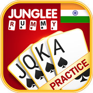 Junglee Rummy apk
