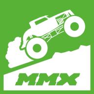MMX Hill Dash icon