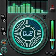 Dub Music Player - Audio Player & Music Equalizer APK
