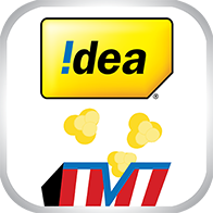 Idea Movies & TV - LIVE TV, Movies, TV Shows  icon