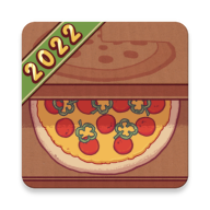 Good Pizza, Great Pizza  icon