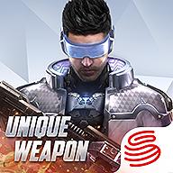 Cyber Hunter  icon