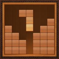 Block Puzzle - Wood Legend  icon