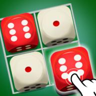Dice Puzzle - Merger Game APK