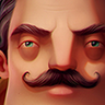 Hello Neighbor_1.0 mod 1.0 icon