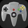 MegaN64 (N64 Emulator)  icon