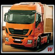 Truck Simulator : Europe APK