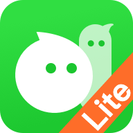 MiChat Lite - Free Chats & Meet New People  icon