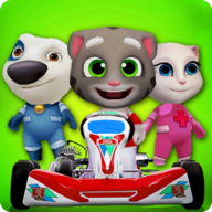 My Tom kart apk