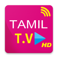 Tamil Live TV Channels : Watch Tamil TV Online apk