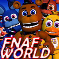 FNaF World APK